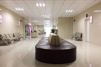 门诊候诊厅