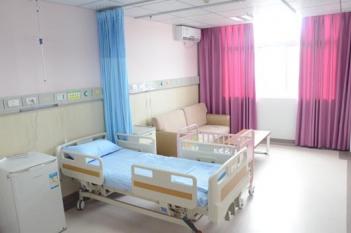 产科单间病房