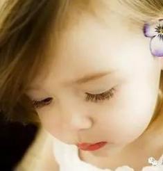 儿童保健健康知识(二)