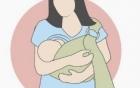 健康科普之母乳喂养那些事儿