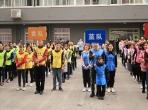 四川大学华西第二医院眉山市妇女儿童医院开展职工迎春趣味运动会