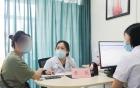 华西二院眉山妇女儿童医院举办生殖专科联盟义诊活动