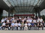 创新合作模式,促进发展共赢——华西二院紧密型医联体首次联席会议在眉召开