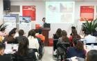 知识讲座进企业——妇科健康保健知识公益讲座顺利开展