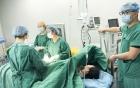 我院顺利开展宫外孕破裂出血、失血性休克抢救演练