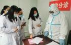 我院开展春节节前疫情防控督导检查工作