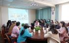 加强参观交流,共促妇幼卫生事业发展
