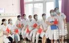我院组织全体党员观看庆祝中国共产党成立100周年大会